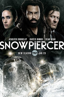 Snowpiercer (2021) S02 All Episode [Season 2] Hindi Dual Audio Complete Download 480p
