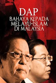 DAP Sudah Tunjuk Belang