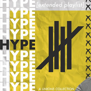 [feature]Union5 - HYPE EP