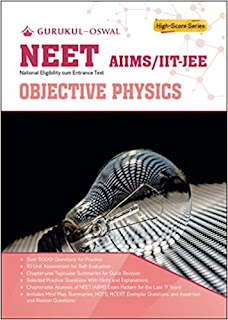 Objective Physics FOR AIIMS NEET 2020-21 Examination[PDF]