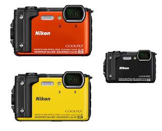 Harga Kamera Nikon Coolpix W300
