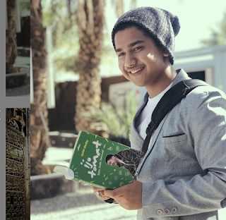 Syakir Daulay Idola Remaja Sekarang