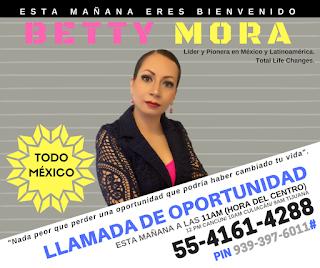 TLC Mexico