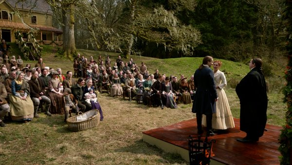 Outlander Temporada 5 HD 720p Latino Dual