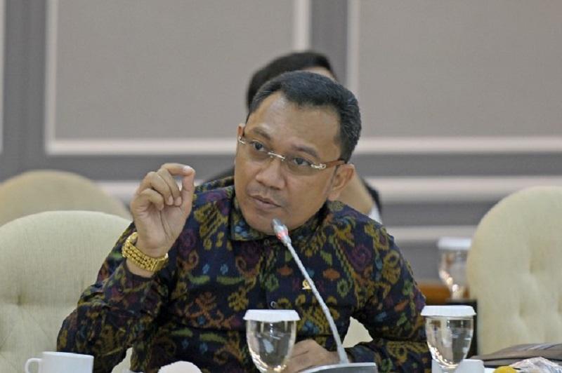 Ansy Lema Minta KKP Perhatikan Nelayan Kecil dan Konservasi Laut