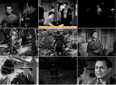 La casa roja (1947) The Red House