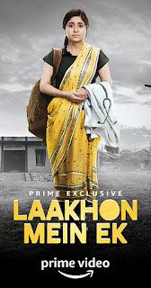 Laakhon Mein Ek S01 Complete Download 720p WEBRip