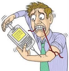 adictos tecnologia