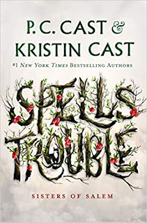 Spells Trouble by PC Cast and Kristin Cast