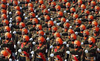 India prade
