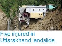 https://sciencythoughts.blogspot.com/2013/08/five-injured-in-uttarakhand-landslide.html
