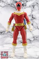 Power Rangers Lightning Collection Zeo Red Ranger 03