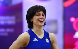 Η Μαρία Πρεβολαράκη πρόσθεσε ένα ακόμη μετάλλιο στην συλλογή της Ελληνικής πάλης, κατακτώντας την 3η θέση στο Ευρωπαϊκό πρωτάθλημα, που γίνεται στη Σερβία. Νίκησε με πτώση την Μολδαβή Λεόρντα.