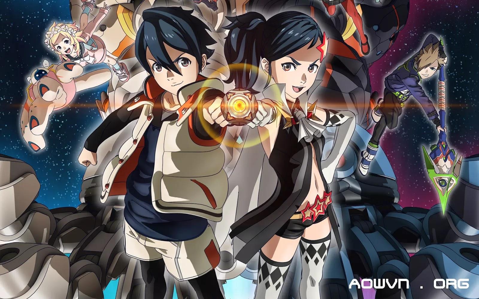 AowVN.org min%2B%25282%2529 - [ Anime 3gp Mp4 ] Bubuki Buranki SS1 + SS2 | Vietsub - Mecha Hấp Dẫn