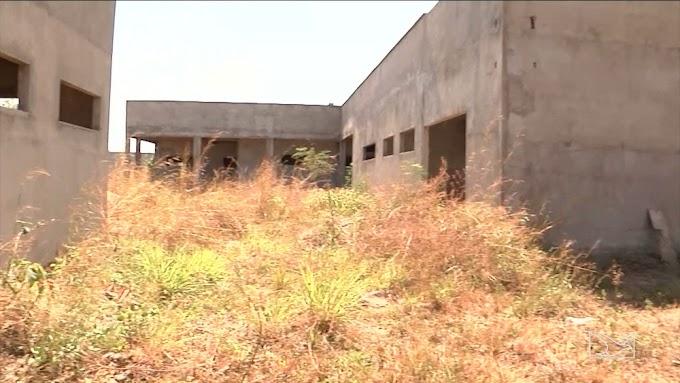 Obras de internação para jovens infratores estão paradas no Maranhão