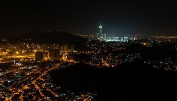 Saudi Kenalkan Gelang Berteknologi GPS untuk Jamaah Umrah