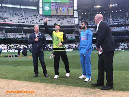 Melbourne T20 canceled due to rain, team India did not get the batting