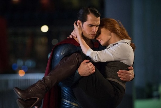 amy adams henry cavill batman v superman
