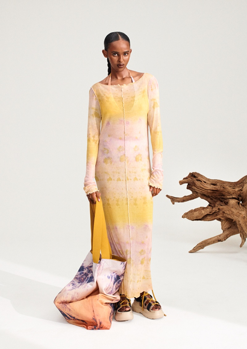 H&M Color Story Collection 2021
