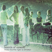 boards of canada music review 1988