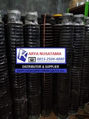 Jual Arrester 170KV Keramik Merk Naalda di Madiun