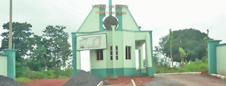 list of courses in funai