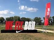 We Fly Bgd ili Nike trka