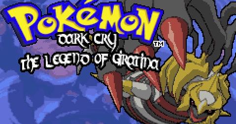 free download pokemon dark cry legend of giratina