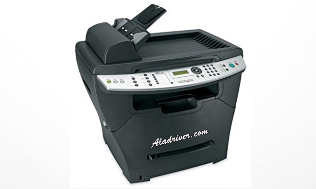 LEXMARK X342N ALL-IN-ONE PRINTER DRIVERS DOWNLOAD FREE