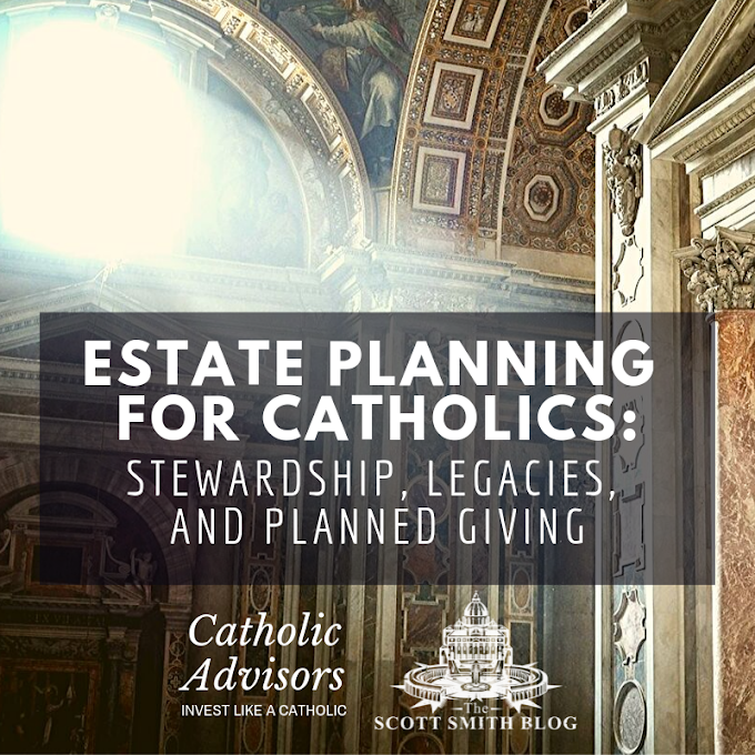 7 Steps to Start Catholic Estate Planning Today