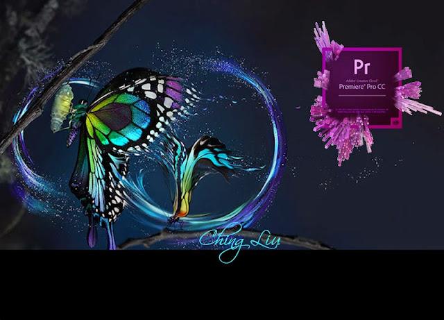 Adobe Premiere Pro CC 7.2.1 Multilanguage Patch