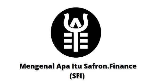 Safron.Finance (SFI)