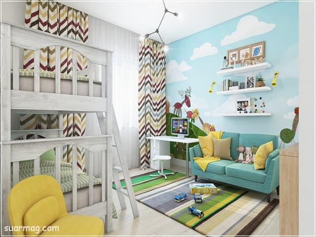 صور اطفال - غرف اطفال 12 | Children Photos - Children's Room 12