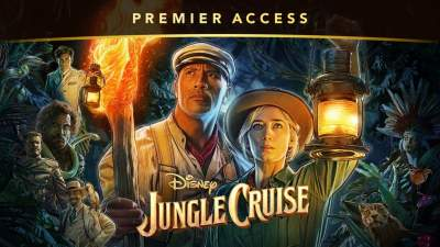 Jungle Cruise 2021 Full Movie Free Download 480p HD