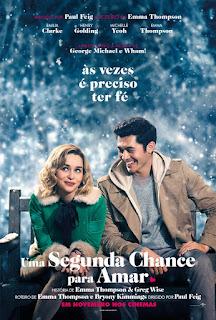 Review – Uma Segunda Chance Para Amar