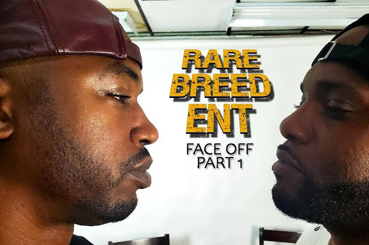 Math Hoffa vs Serius Jones Face-Off For RBE