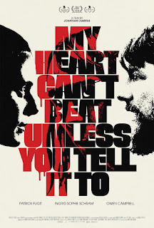 My Heart Can t Beat Unless You Tell It to – review