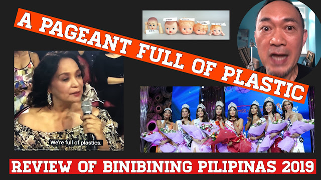 Critical Beauty: Review Of Binibining Pilipinas 2019 Finals