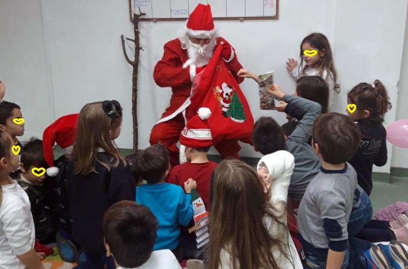 Με μεγάλη επιτυχία η Χριστουγεννιάτικη γιορτή της ΚΟΒ Εκπαιδευτικών του ΚΚΕ στην Αλεξανδρούπολη