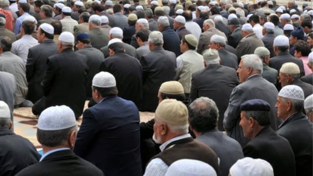 Τουρκική «αποτυχία» να φανεί ότι η Ελλάδα καταπιέζει τους μουσουλμάνους