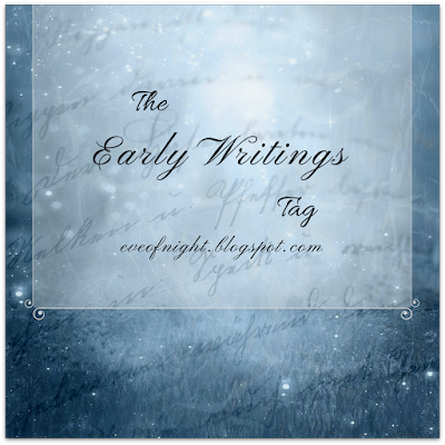 Early Writings Tag