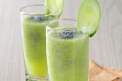 Manfaat minum jus Melon