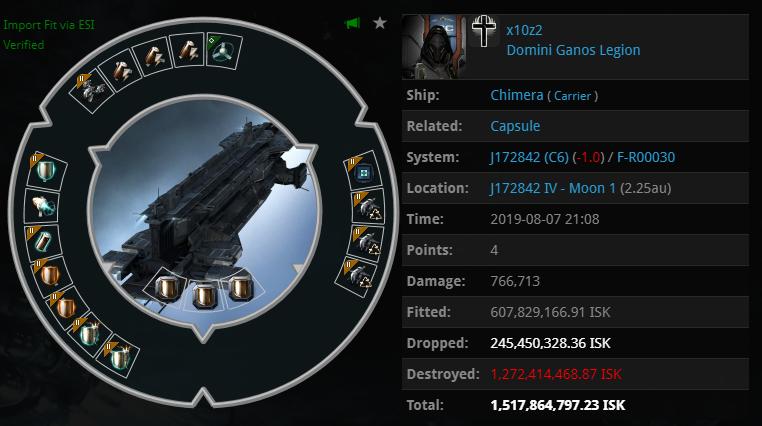 Cloaky Bastard