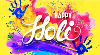 Happy Holi Wishes Status