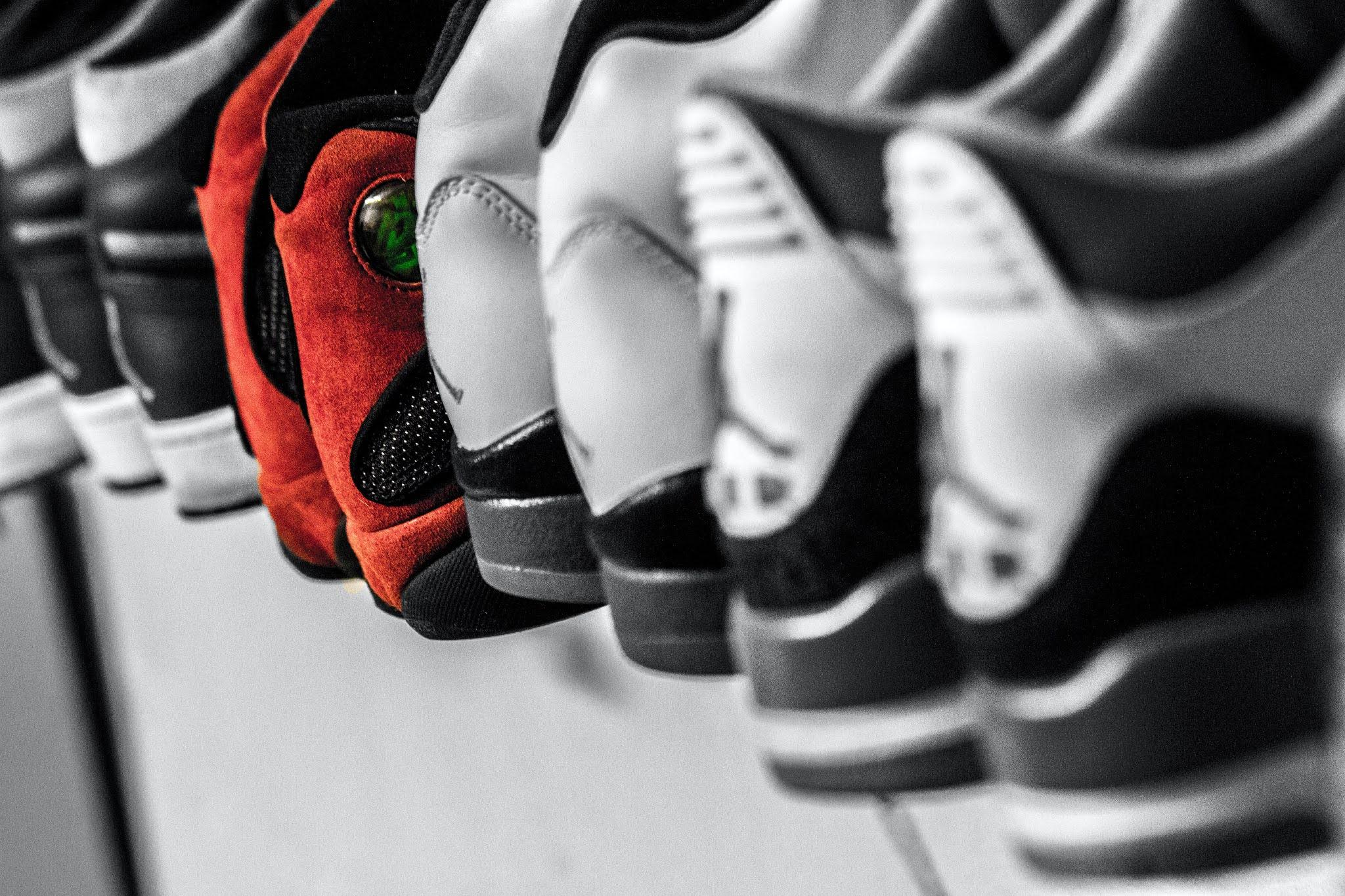 Apia - najwyższej jakości obuwie