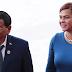 Mag-Amang Duterte Tandem sa 2022 Election, Walang Makakatalo - Panelo