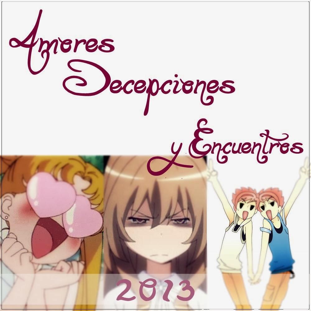 amores decepciones y encuentros 2013