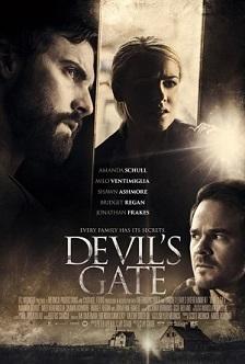 Devil's Gate (2018) WEB-DL 720p | 1080p Legendado – Download Torrent