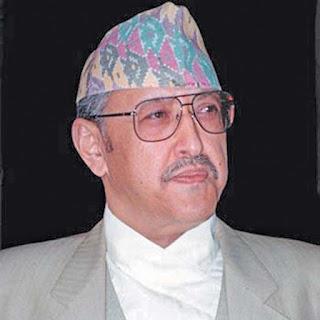king birendra shah