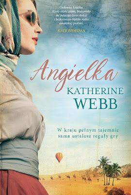 Katherine Webb powraca w wielkim stylu!